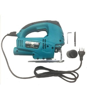 Serra Tico Tico Profissional 650w C/ Guia Laser Siga Tools