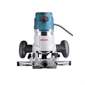 Tupia Base Fixa Vel. Variável 1600W GFF 1600 CE Bosch