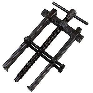 Extrator de Rolamentos 70 a 130mm 2 Garras R650 Black Jack