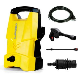 Lavadora Alta Pressão 1600w Profissional Smart 120 Lavor