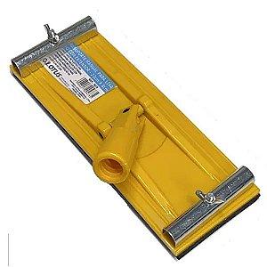 Suporte Manual Para Lixa Com Extensor 23x8cm Lotus 3419