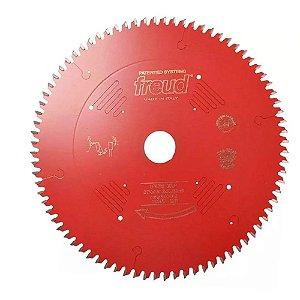 Disco de Serra 250mm p/ Madeira Profissional Lp67m002 Freud