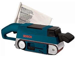 Lixadeira de Cinta 710w 75x533mm Profissional Gbs 75Ae Bosch