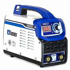 Máquina de Solda Inversora 140a Bivolt Touch150bv Boxer