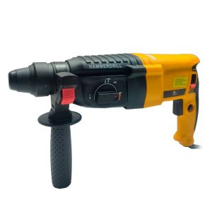 Martelete Rotativo Rompedor Reversível  800w Sa8226 SA Tools