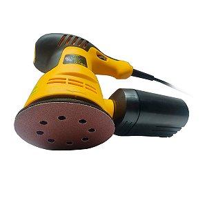 Lixadeira Roto Orbital 300w Profissional SA 1017 SA Tools