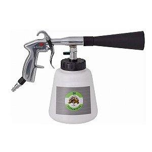 Pistola Tornador de Limpeza Higienização para Carros SH0430