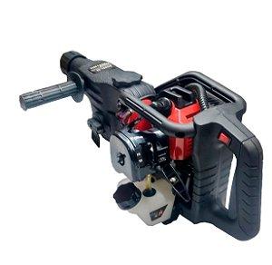 Martelete Rompedor a Gasolina Profissional 15 Kg 58cc Sa0058