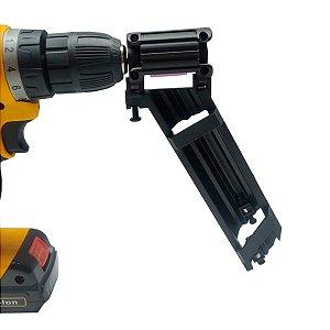 Amolador e Afiador de Brocas para Furadeira 2 a 13mm Sa0050