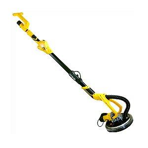 Lixadeira Parede Teto Girafa Profissional 750w Drywal Lpl750