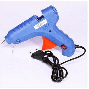 Pistola De Cola Quente Bivolt 15W Profield 01402138