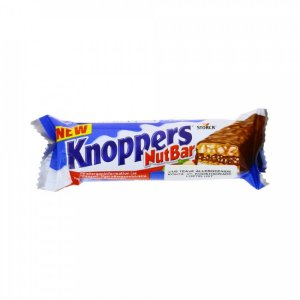 Knoppers NutBar 40g