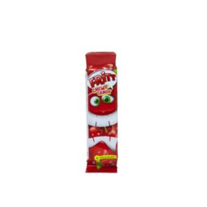 Fritt Chewy Candy sabor Cereja 70g