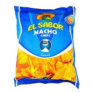 Nachos importados El Sabor 100g