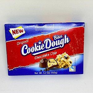 Bombons importados com recheio de massa de biscoito 150g Cookie Dough