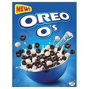 Cereal matinal americano Oreo 311g