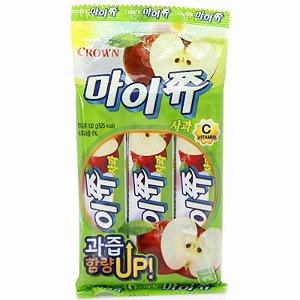 Bala Coreana de maçã My Chew 132g