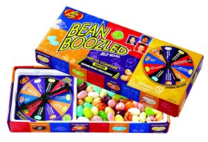 Jelly Belly Bean Boozled Desafio Roleta 99gr