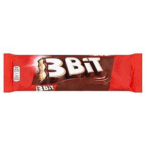 Bolacha crocante importada 3BIT Tradicional 48g