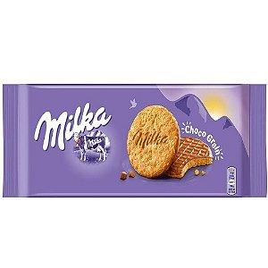 Milka Choco Grain Importado 126g