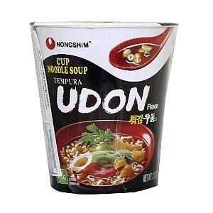 Nongshim Tempurá Udon Instant Noodle 62g