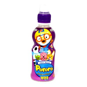 Paldo Pororo Blueberry 226ml