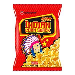Nongshim Indian Corn Snack 55g