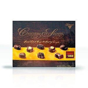 Chocolate Secrets - Bombons Sortidos Fabricado na Polônia