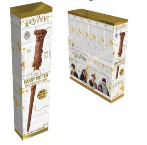 Harry Potter's Chocolate Wands 42g