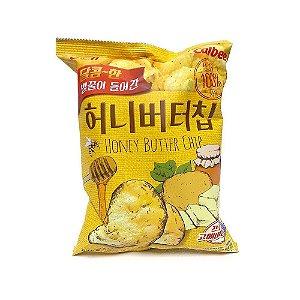 Haitai Calbee Honey Butter Chip 60g