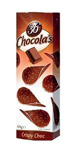 36 Chocola's 125g