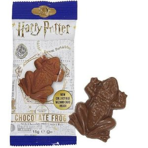 Harry Potter Chocolate Frogs 15g