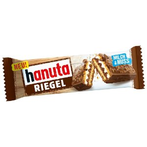 Hanuta Riegel 34,5g