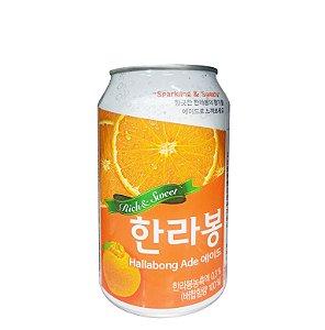 Ilhwa Hallabong Água saborizada tangerina 350ml
