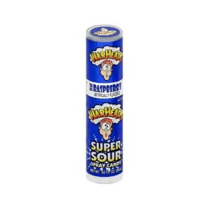 WarHeads Spray Blue Raspberry 20ml