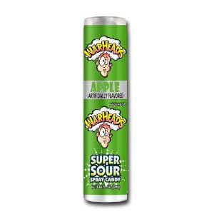 WarHeads Spray Green Apple 20ml