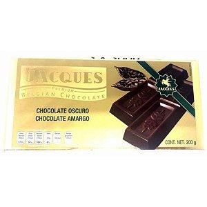 Jacques Chocolate Belgian - Amargo