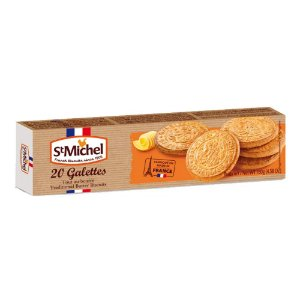 St Michel 20 Galettes 150g