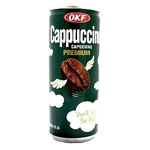 OKF Cappuccino Premium 240ml