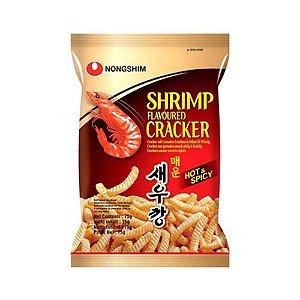 Nongshim Shrimp Cam Hot 75g