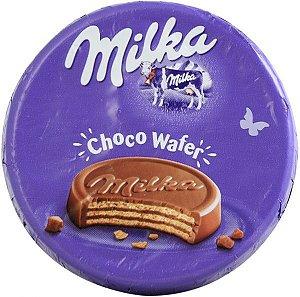 Milka Choco Wafer 30g
