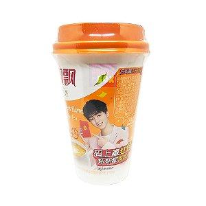 Xiang Piao Piao Chá de Sagu com leite Wheat  80g