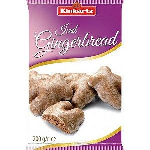 Ursinho de Pão de Mel Kinkartz 200g