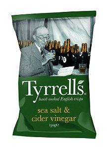 Tyrrell's Sea Salt & Cider Vinegar 150g