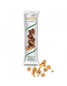 Heidi Grand'Or Milk Hazelnuts 42g