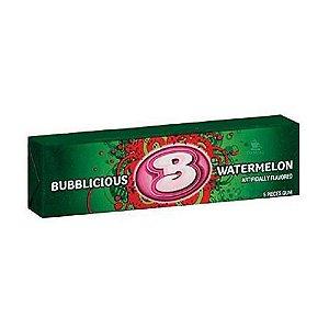 Bubblicious Watermelon (melancia) 44g