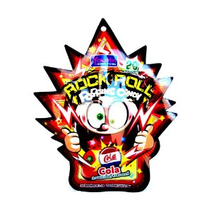 Rock Roll Popping Candy Cola 30g