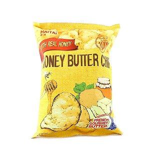 Haitai Calbee Honey Butter Chip BIG 120g