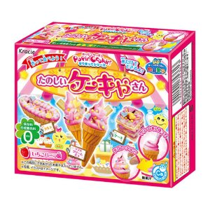 Kracie Popin Cookin Tanoshii Cake 26g