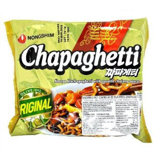 Nongshim Chapaghetti Pacote 140g
